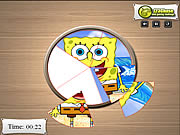 เกมส์ Spongebob Squarepants