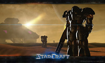 เกมส์ StarCraft War of Honor