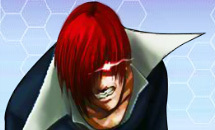 เกมส์The King Of Fighters