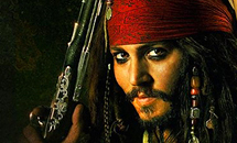 เกมส์ Pirates of the Carribean