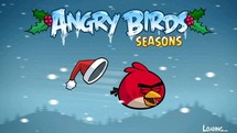 เกมส์ Angry Birds Merry Christmas