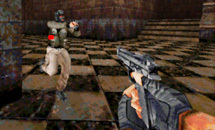 เกมส์ Counter Strike Online Playfps