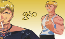เกมส์ Great Teacher Onizuka
