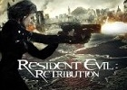 ???????????5 Resident Evil Retribution